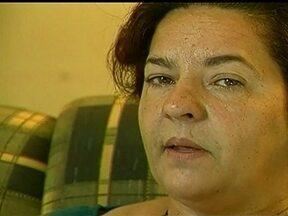 Wilma Martins Costa é presa por suspeita de vender produtos furtados - Wilma Martins Costa é conhecida pelo rapto do menino Pedrinho em 1986. Ela foi presa em Goiânia por suspeita de ter tentado vender produtos furtados.