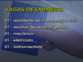 Empresa de fertiizantes oferece vagas de emprego em Rio Grande - Veja quais são as vagas disponíveis.