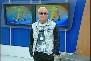 Confira os comentários de Cacau Menezes nesta terça-feira (28) - Confira os comentários de Cacau Menezes nesta terça-feira (28).