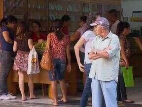 Crescimento nas vendas no comércio do Piauí fica abaixo da média nacional - Crescimento nas vendas no comércio do Piauí fica abaixo da média nacional