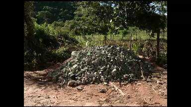 Prefeitura de Angra dos Reis, no RJ, vai demolir construções irregulares - Aproximadamente 20 imóveis em dez bairros, incluindo a Ilha Grande, serão derrubados.