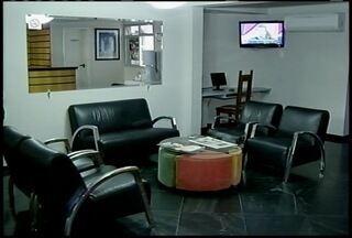 Setor hoteleiro em Montes Claros é aquecido com a chegada de novas empresas na região - A estimativa é que exista 45 estabelecimentos de hospedagem.