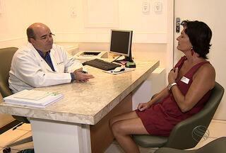 Marcelo Déda passa por cuidados médicos para melhorar a alimentação - Governador Marcelo Déda passa por cuidados médicos para melhorar a alimentação