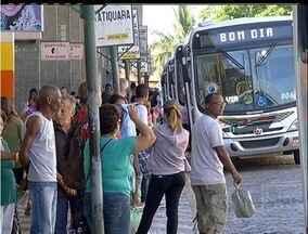Araruama, RJ, pede mais prazo para fazer licitação de transporte público - Prazo para cumprir exigências do MP terminou na sexta-feira (24).Secretário de Transportes e procurador do município querem mais tempo.