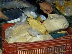 Polícia apreende meia tonelada de cocaína em Piracicaba - A polícia de Piracicaba apreendeu na madrugada desta sexta-feira (31), meia tonelada de cocaína e cerca de cinco quilos de maconha. Ninguém foi preso.