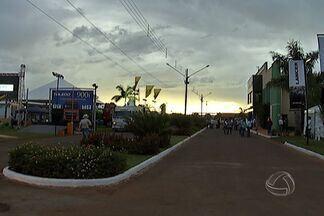 Em Chapadão do Sul, 21ª Exposul apresenta novidades para produtores - Em Chapadão do Sul, a 21ª Exposul começou trazendo muitas novidades para os produtores da região.
