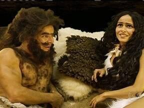 Daniel de Oliveira e Fernanda de Freitas voltam a falar de amor no Fantástico - O amor começa antes mesmo do objeto do amor existir. Começa com o desejo de amar.