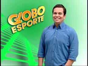 Destaques Globo Esporte - TV Integração - 8/6/2013 - Veja o que vai ser notícia no programa deste sábado