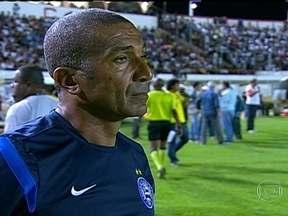 Vasco reencontra ex-técnico Cristóvão Borges no Campeonato Brasileiro - Equipe de Paulo Autuori enfrenta o Bahia e tenta a segunda vitória consecutiva na competição.