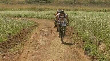 Competição XTerra de corrida e ciclismo agita fim de semana de Poços de Caldas - Competição XTerra de corrida e ciclismo agita fim de semana de Poços de Caldas