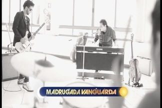 Madrugada Vanguarda - Clipe: Banda Voltz - Confira o clipe da música ˜Quando Tudo Acaba˜, da Banda Voltz.