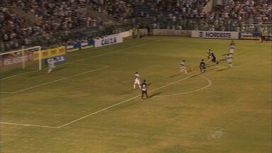 Ceará recebe o Boa Esporte no Domingão - Confira com Caio Ricard