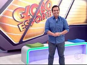 Globo Esporte - TV Integração 8/6/2013 - Veja a íntegra do programa deste sábado