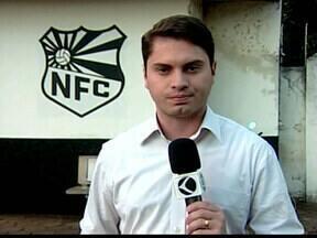 Nacional de Uberaba se prepara para participar da Segunda Divisão do Mineiro - Cidade terá um representante na competição em 2013