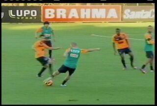 Atlético volta a jogar no brasileirão, desta vez contra Grêmio - Cruzeiro enfrentou o Internacional e venceu por 2x2.