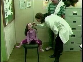 Campanha de vacinação vai até 21 de junho em Chapecó - Campanha de vacinação vai até 21 de junho em Chapecó.