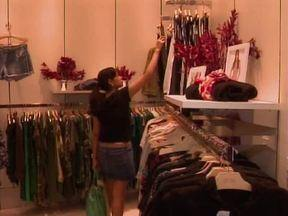Estudo do Sebrae mostra que pequenos negócios crescem cada vez mais no Piauí - Estudo do Sebrae mostra que pequenos negócios geram grande número de empregos
