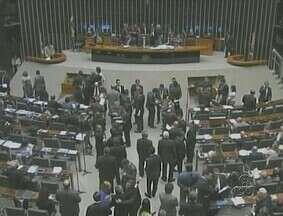 Plenário rejeita proposta de divisão de recursos do fundo de participação dos estados - Texto foi arquivado pelo plenário da câmara