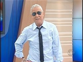 Confira os comentários de Cacau Menezes desta quinta-feira - Confira os comentários de Cacau Menezes desta quinta-feira