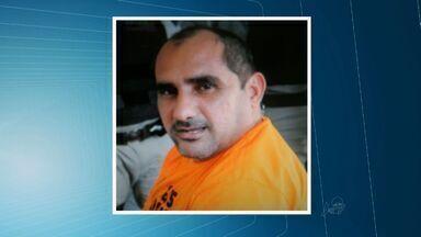 Cearense suspeito de comandar sequestro de empresário é preso no Amapá - Refém foi libertado do cativeiro na semana passada.
