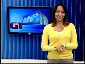 Confira os destaques do MGTV 1ª edição desta sexta-feira em Divinópolis e região - Confira os preparativos para a apresentação, inédita em Divinópolis da orquestra Filarmônica de Minas Gerais.