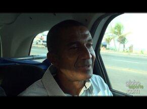 Técnico Cristovão Borges passeia por Salvador e fala sobre a cidade - Soteropolitano, treinador do Bahia fala das impressões sobre a cidade.