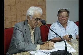 UFPA vai ter pólo educacional em Salinas - Obras devem iniciar em 2014.