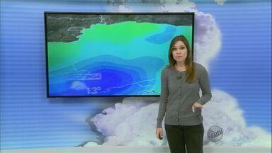 Confira a previsão do tempo no Sul de Minas - Confira a previsão do tempo no Sul de Minas para esse sábado (22)