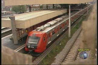 Linhas da CPTM terão alterações no final de semana - A linha Coral da Companhia Paulista de Trens Metropolitanos (CPTM) terá alterações por causa de obras neste domingo (23). A partir das 4h o serviço deve operar com maiores intervalos até às 18h.