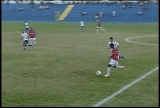Funorte de Cruzeiro ficam em 1x1 no Mineiro Júnior - Formigão joga com Atlético Mineiro no próximo sábado
