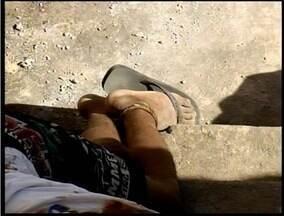 Rapaz é morto a tiros enquanto trabalhava - Segundo polícia, vítima tinha passagens por tráfico de drogas
