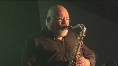 Santos Jazz Festival termina neste domingo (23) - Festival está em sua segunda edição.