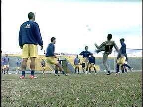 Ypiranga entra em campo neste domingo - Time de Erechim, RS, já está classificado para a próxima fase.