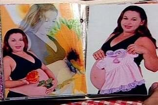 Mulher perde bebê após consulta médica constando que a situação de dores era normal - Uma semana após a consulta família descobre a morte do bebê.