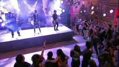 Malhação - Capítulo de sexta-feira, dia 05/07/2013, na íntegra - Último capítulo da temporada traz grandes emoções