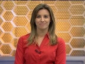 Globo Esporte destaca sexta rodada do Brasileirão, e derrota de Anderson Silva no UFC 162 - Programa ainda mostra como foi o GP da Alemanha de Fórmula 1.