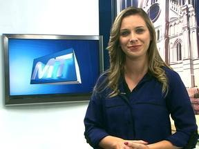 Confira os destaques do MTTV 1ª edição desta terça-feira (09) - Confira os destaques do MTTV 1ª edição desta terça-feira (09)