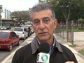 Ricardo Drubscky avalia trabalho no Atlético-PR e lamenta saída - Em entrevista ao GLOBOESPORTE.COM, Ricardo Drubscky avalia trabalho no Atlético-PR e lamenta saída