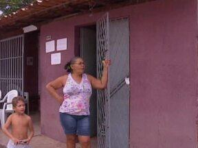 Famílias do Bairro Monte Horebe estão sem energia elétrica há quase uma semana - Problema ainda causa prejuízos aos moradores.