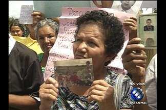 Quadro Deparecidos conta novas histórias nesta terça-feira - Confira novos depoimentos ao vivo de Castanhal.