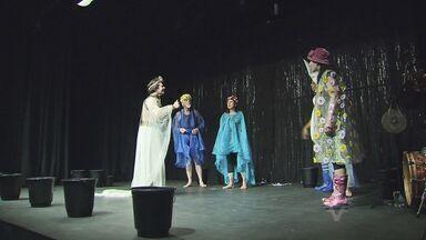 Começa o segundo Festival Teatro do Kaos em Cubatão - São dez dias de apresentações