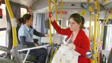 Após redução de tarifa, usuários reclamam da diminuição das linhas de ônibus em Itajubá - Após redução de tarifa, usuários reclamam da diminuição das linhas de ônibus em Itajubá