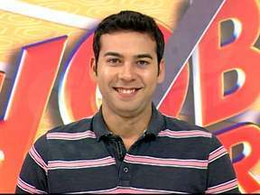Globo Esporte - TV Integração - 09/07/2013 - Veja as notícias do esporte do programa regional da Tv Integração
