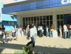 Determinação do Procon tem sido descumprida em Rondônia - Segundo o Procon, o consumidor não pode ficar mais que 30 minutos na fila em agências bancárias.