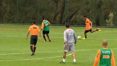 Atlético-MG tem jogo decisivo pela Libertadores nesta quarta - Cruzeiro joga nesta terça-feira pela Copa do Brasil