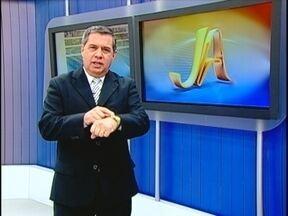Confira os destaques do Jornal do Almoço desta segunda-feira - Confira os destaques do Jornal do Almoço desta segunda-feira