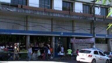 INSS de Maceió vai mudar de endereço - Prédio atual está com estrutura comprometida e sem condições de parmanecer em funcionamento.