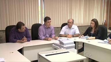Eletrobras e Arsal se reúnem para tratar de falhas no fornecimento de energia em Alagoas - As constantes quedas continuam causando prejuizos à população