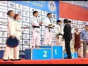 Judocas que já trouxeram medalhas olímpicas para o RS voltaram a subir no pódio - Confira quem são eles.