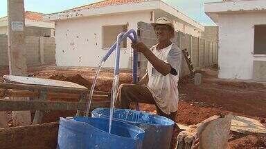 Confira o destaque do Jornal da EPTV da noite desta segunda-feira (21) - Famílias de 15 bairros estão sem água em Ribeirão Preto, SP.